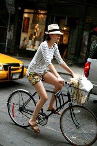 comprarse una bicleta