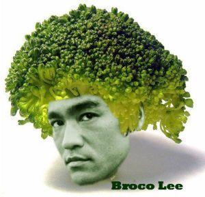 El brócoli y sus virtudes.