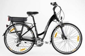 bicicleta eléctrica madrid