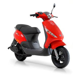 ciclomotor madrid